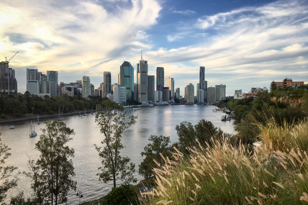 The Ultimate Brisbane Travel Guide