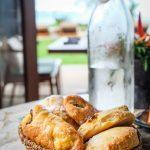 Nanuku Auberge Resort Breakfast 1