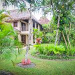 Nanuku Auberge Resort Big Villa