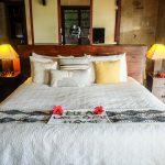 Nanuku Auberge Resort Our Bedroom