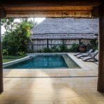 Nanuku Auberge Resort Private Pool