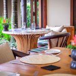 Nanuku Auberge Resort Restaurant Design