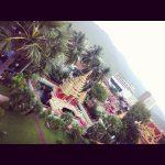 świątynie Na Penang