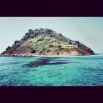 Wyspa Z Wioską Rybacką
