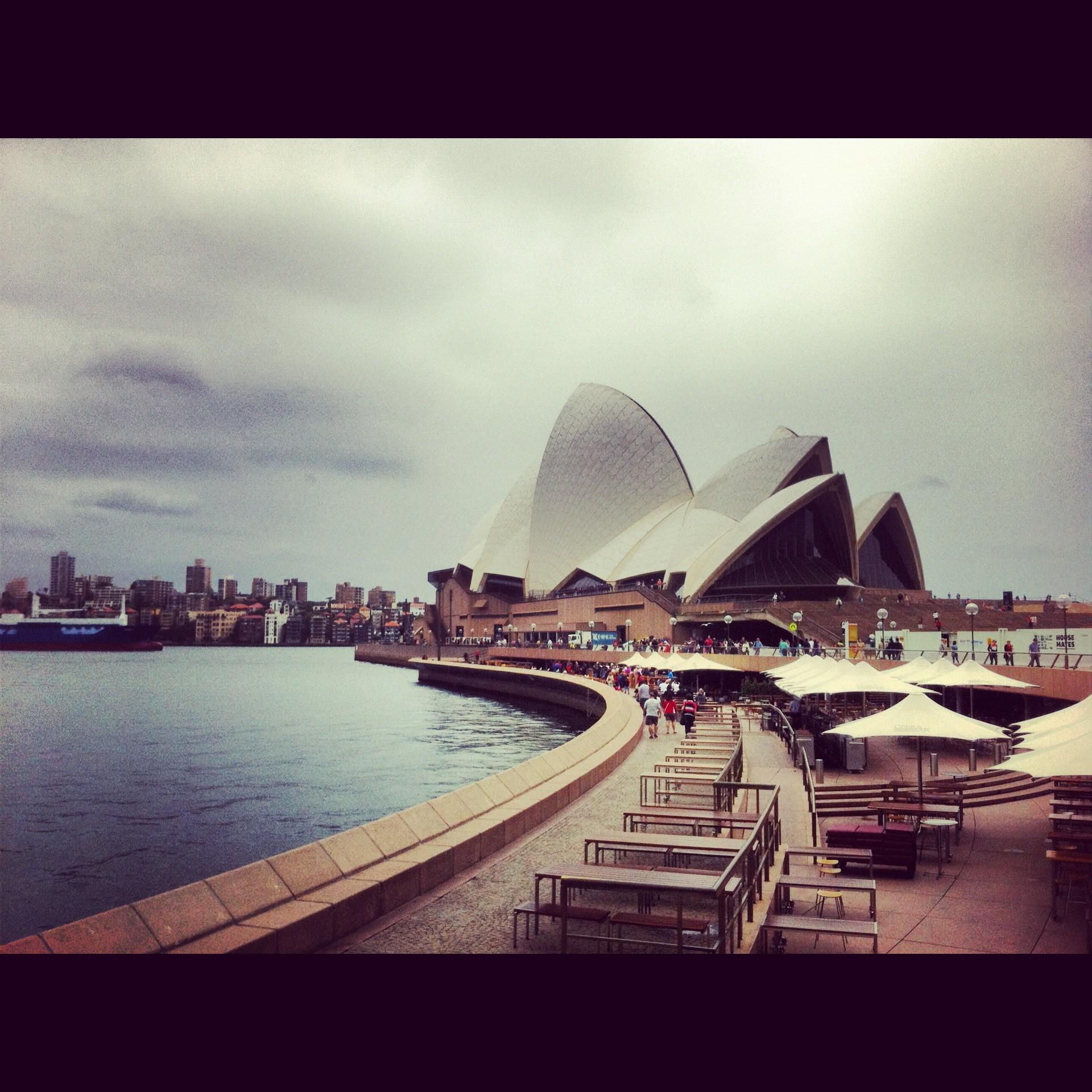 Sydney. Australia.