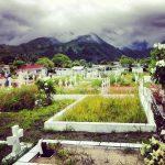 Cmentarz Z Widokiem
