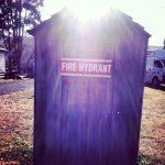 A Taki Hydrant Fajny?