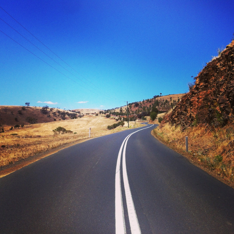 Raz się żyje! Kamper Tasmania