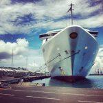 Statek Duży