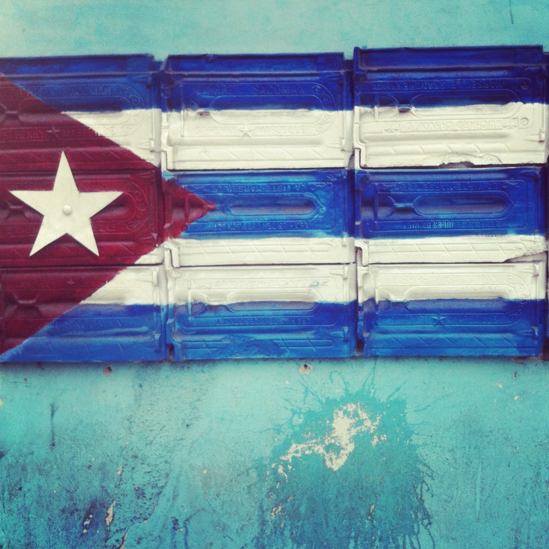 Twarzą w twarz z komunistyczną Kubą