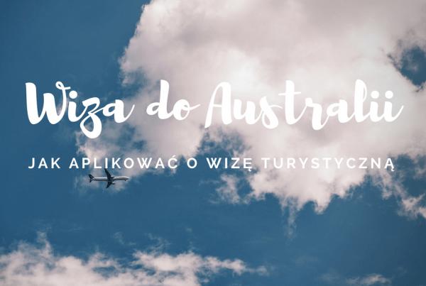 Wiza turystyczna do Australii dla Polaków