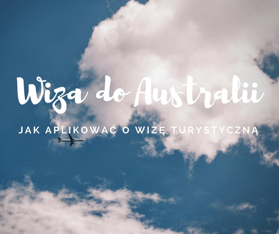 ?? Wiza turystyczna do Australii dla Polaków