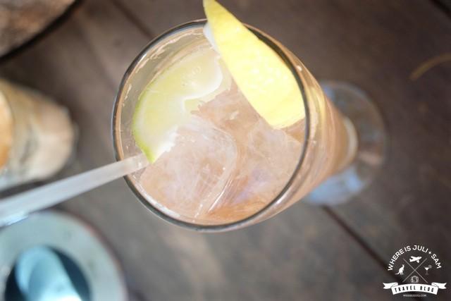 Lemon Lime Bitters