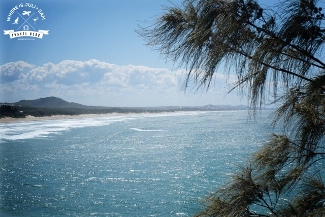 Ocean View Sunshine Coast