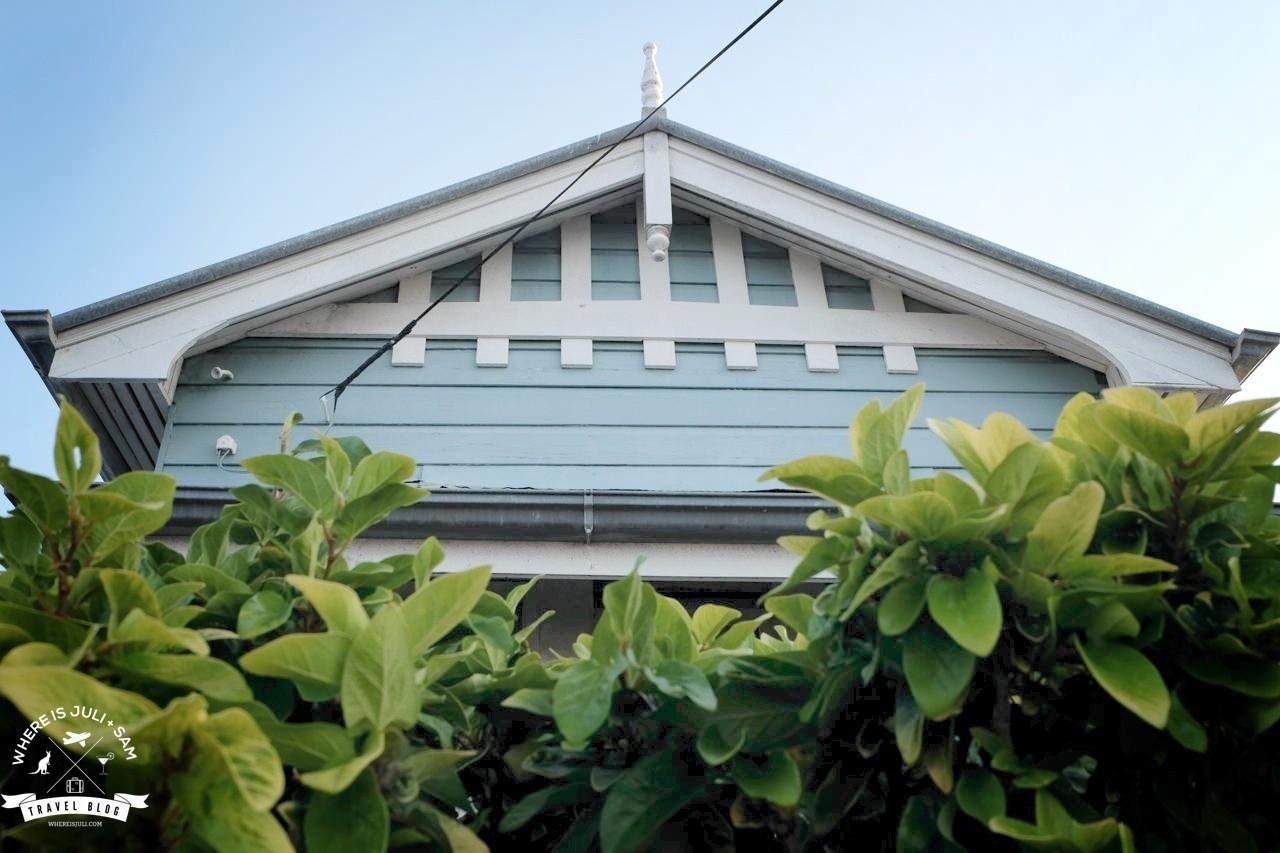 Queenslander Roof
