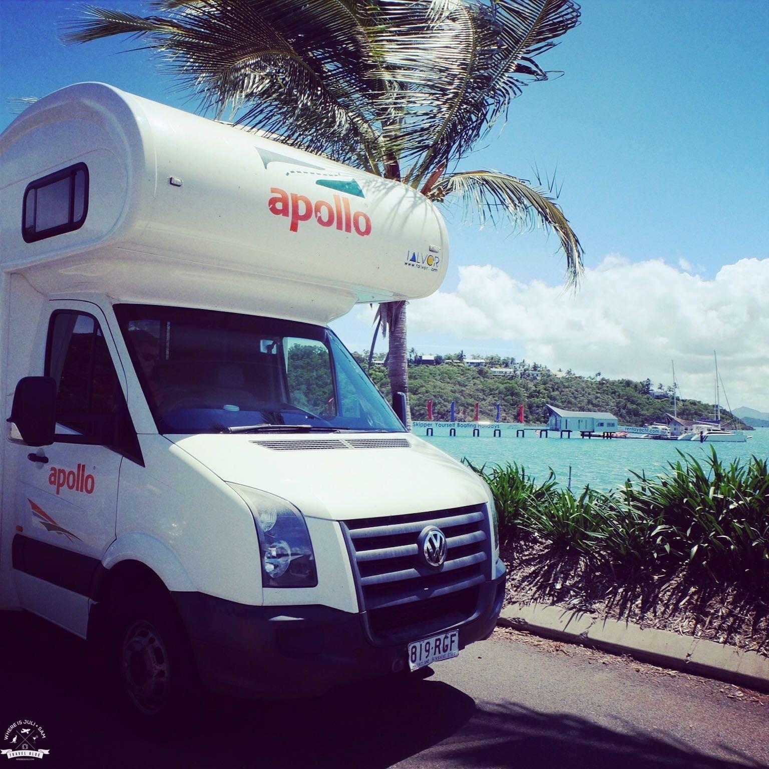 Kamperem w tropiki. Road trip z Brisbane do Cairns