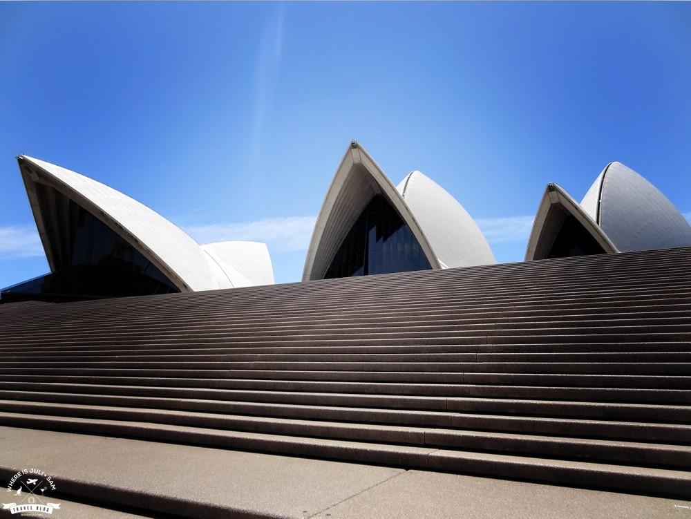 Opera Sydney 5