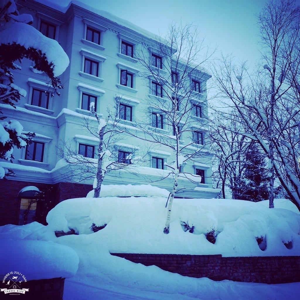 High Mount Hotel Hakuba