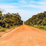 Autostrada Przez Kangaroo Island