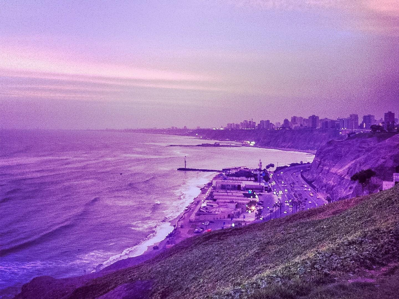 W Limie jest wszystko to, co kocham (prawie)