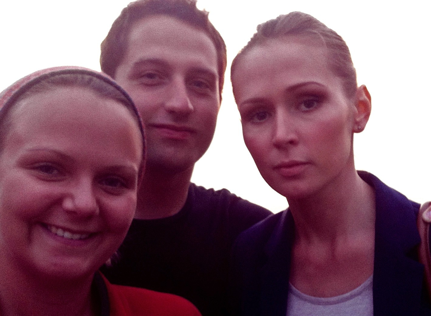 Paulina i Tomek Gdzie jest Julia