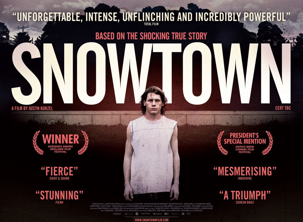film snowtown