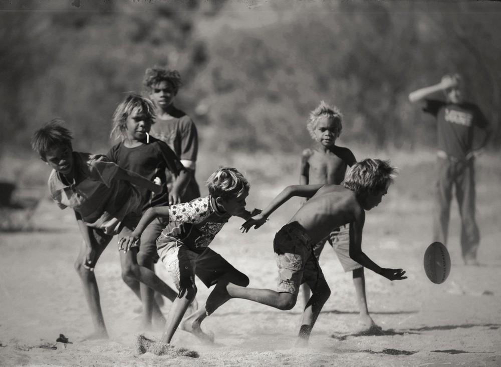 Najechana czy odkryta – rozmowa o historii Australii