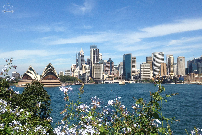 Skąd są najlepsze widoki na Operę w Sydney!