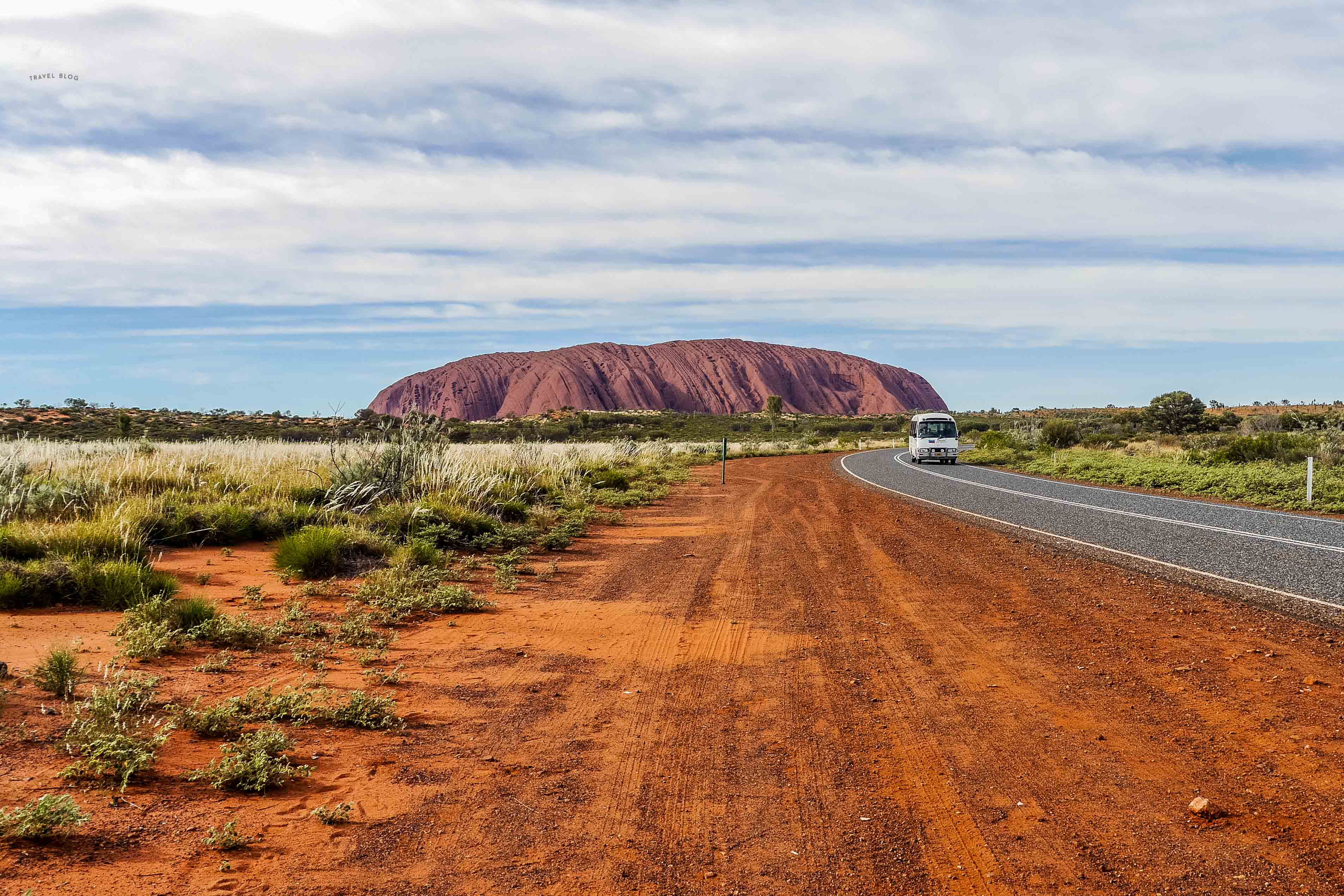 Park Narodowoy Uluru-Kata Tjuta