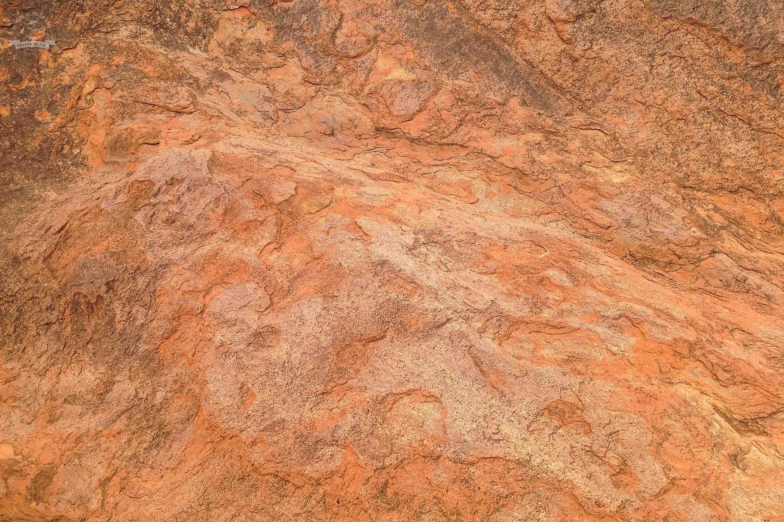 ULURU: Wszystkie tajemnice Uluru (prawie)