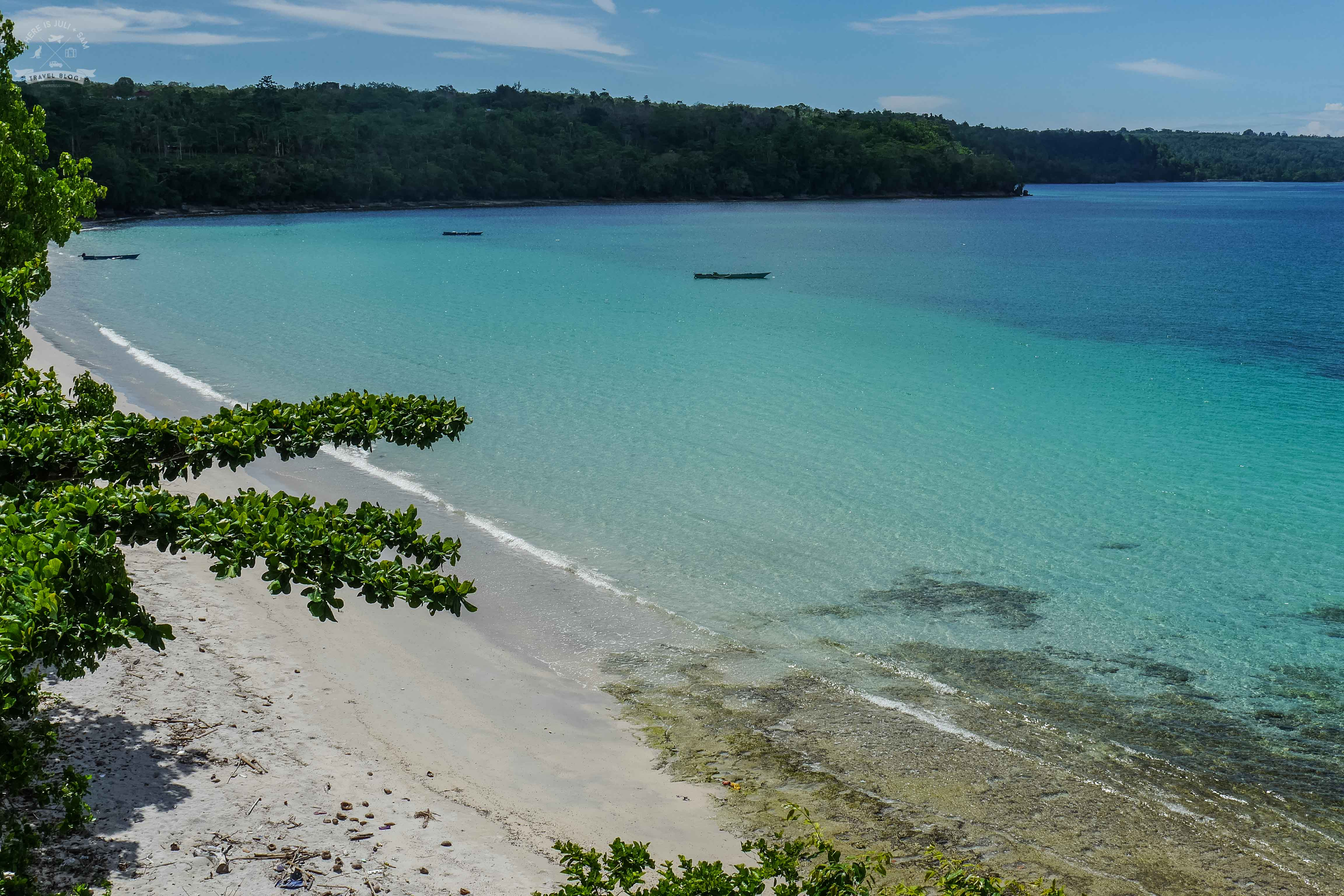 Wyspa Saparua