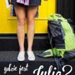Gdzie Jest Julia Blog