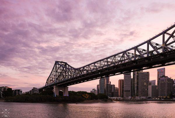 BRISBANE: Co warto zrobić w mieście i gdzie się wybrać