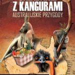 Książki O Australii Śniadanie Z Kangurami