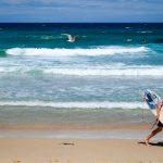 Trasa Sydney Brisbane Surfing