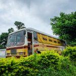 Autobusy Wyspa Taveuni