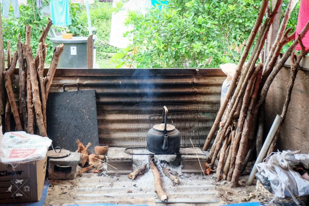 FIDŻI: Jak się żyje na fidżyjskiej wsi