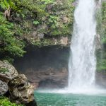 Wodospad Tavoro Wyspa Taveuni