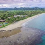 Nanuku Auberge Resort Wybrzeze Koralowe Fidzi