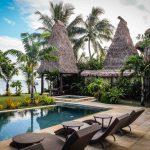 Nanuku Auberge Resort Willa