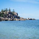 Magnetic Island Florenece Bay