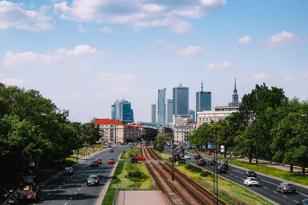 Polska. Ciekawe miasta i ich atrakcje. Polecają mieszkańcy