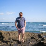 Spacer Po Wybrzezu Bali