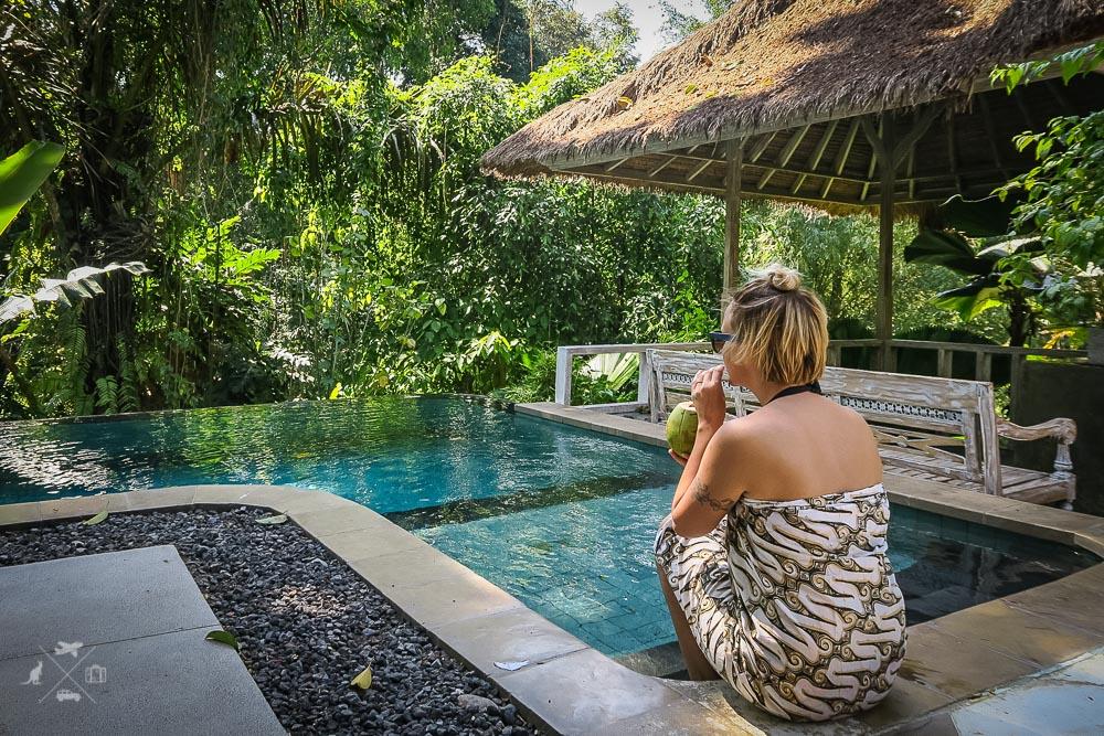 INDONEZJA: Urodzinowy weekend na Bali