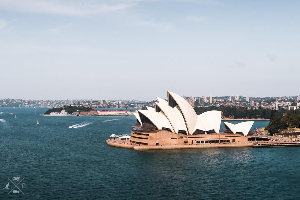 Gdzie się zatrzymać w Sydney. Najlepsze hotele