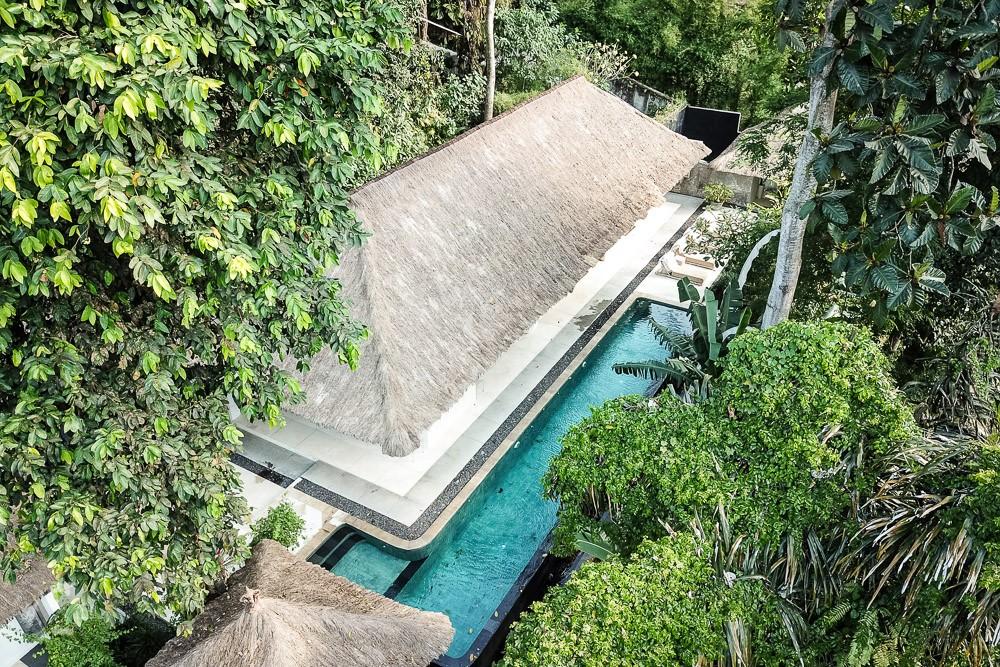 RECENZJA HOTELU: Villa Sungai, Bali