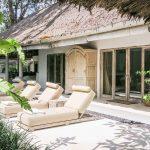 Villa Sungai Pokoje