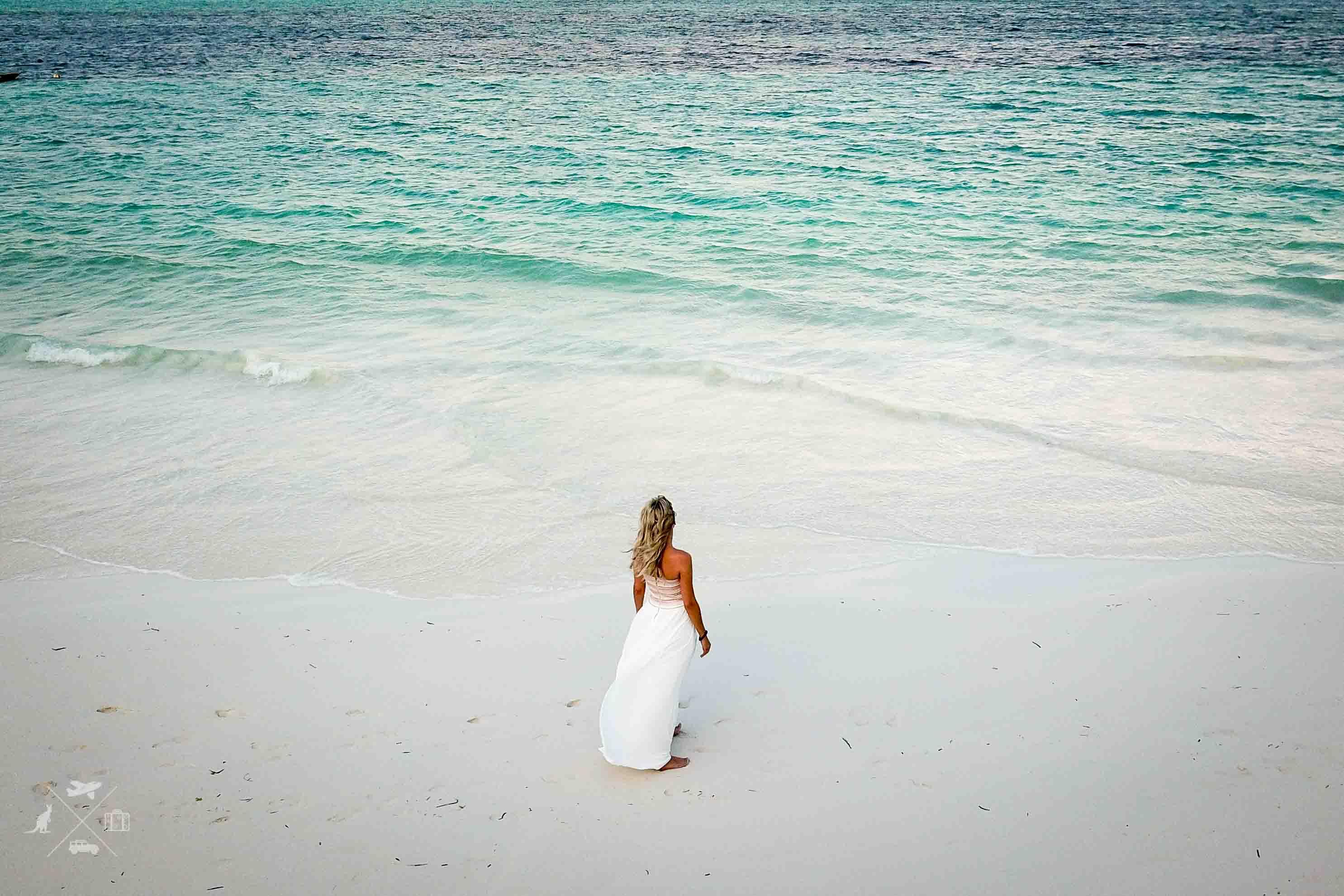 Ślub na Zanzibarze, którego nie było