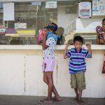 Wyspa Bohol Dzieki Sierra Bullones