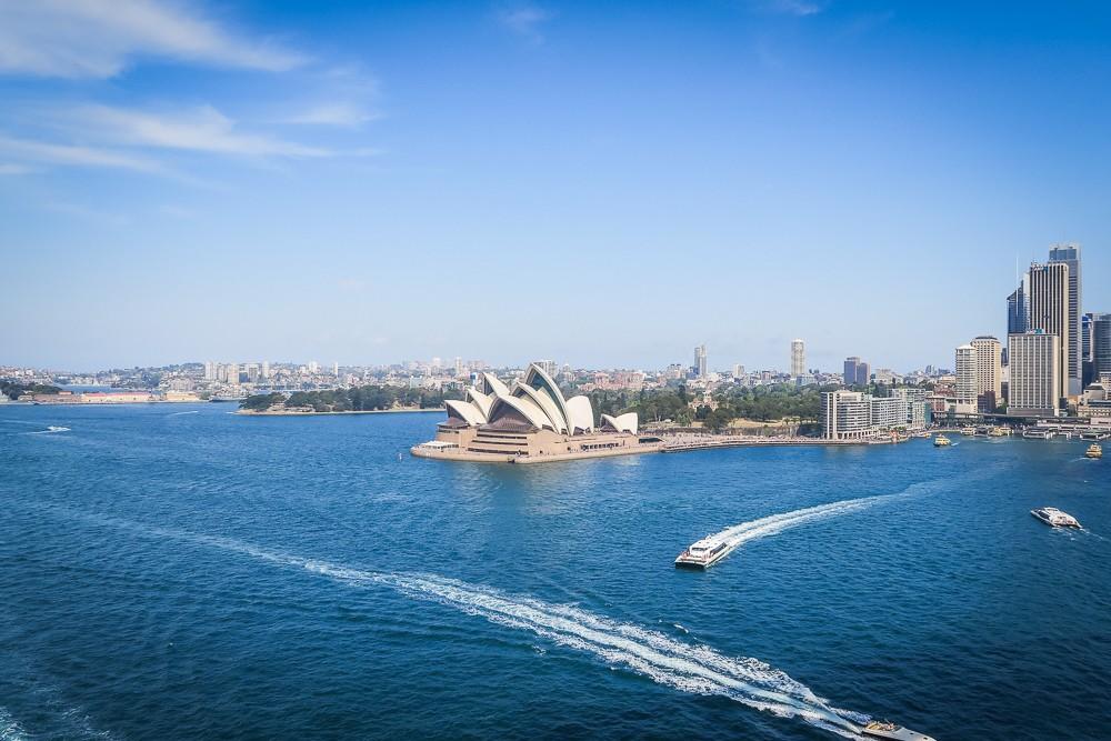 Gdzie jechać do Australii – pomysły na podróż